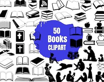 Books Svg, Books svg bundle, Book cut file, Book Svg Cut File, Book clipart,Book Monogram,Book Png,Book svg,Book Club SVG,Stack of books Svg