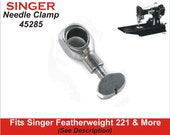 Singer Featherweight 221 Needle Clamp 45285 Fits Featherweight More See Description
