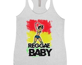 Tank Tops (Reggae Baby)