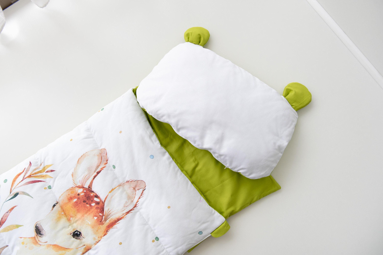 Sac de couchage pour bébé