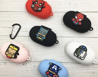 Galaxy Buds Case Etsy Samsung galaxy buds+ cases you must have! galaxy buds case etsy