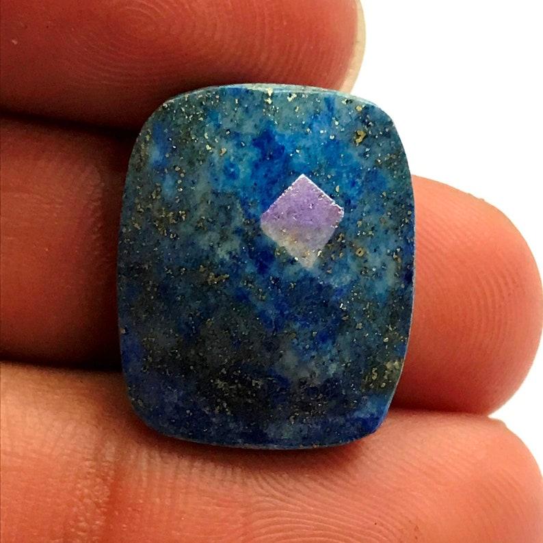 Beautiful Blue Lapis Lazuli Cabochon Loose Lapis Lazuli Gemstone Lapis Lazuli Lots Lapis Lazuli Jewelry Making Gemstone