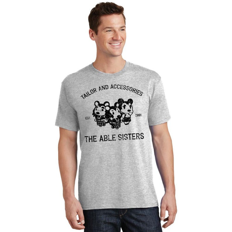 Able Sisters T-Shirt