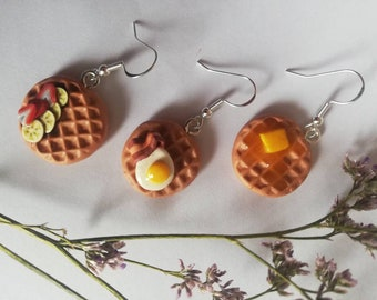 Frazzles earrings,crisps lover gift,novelty earrings,pack of Frazzles earrings