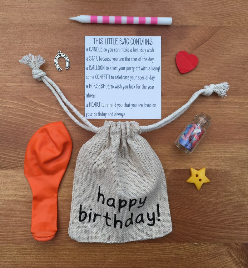 Gutes Geburtstagsgeschenk