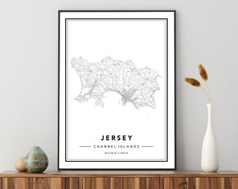 Channel Islands Etsy
