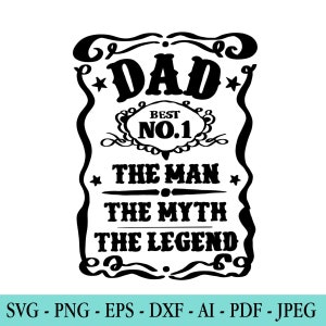 Free Whether you are searching for cool fathers day craft ideas to make with your class or at your home you will find just the project you need but why focus on father's day only? Fathers Day Svg Etsy SVG, PNG, EPS, DXF File