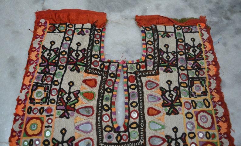 Banjara sindh yoke Jatti patch