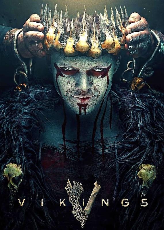 Acrimony gloss Poster 17x24