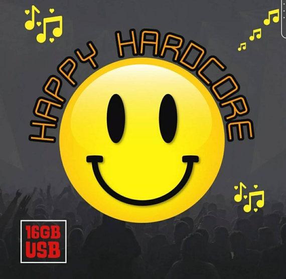 Happy hardcore mp3s
