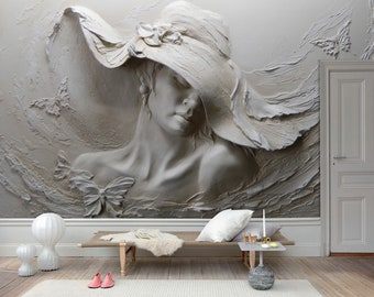 Details about  /3D Various People 48 Wall Paper Wall Print Decal Wall Deco Indoor AJ Wall Paper