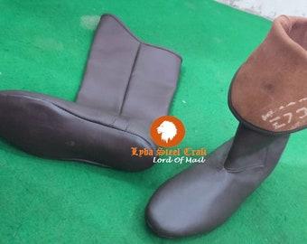 Viking Long Boots - Novgorod