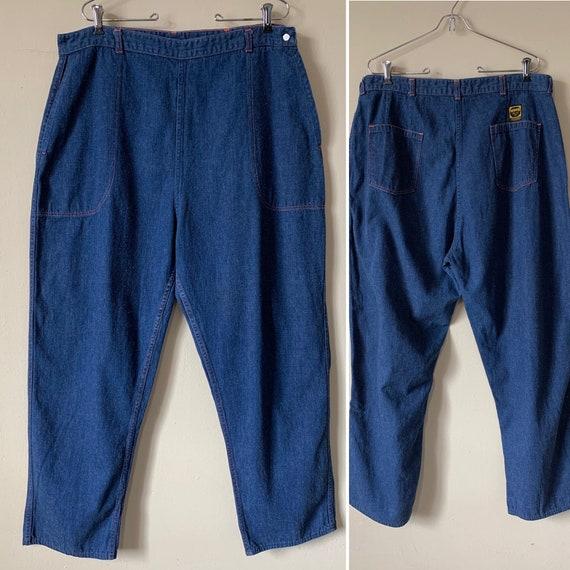 XL 1950s Women's Jeans