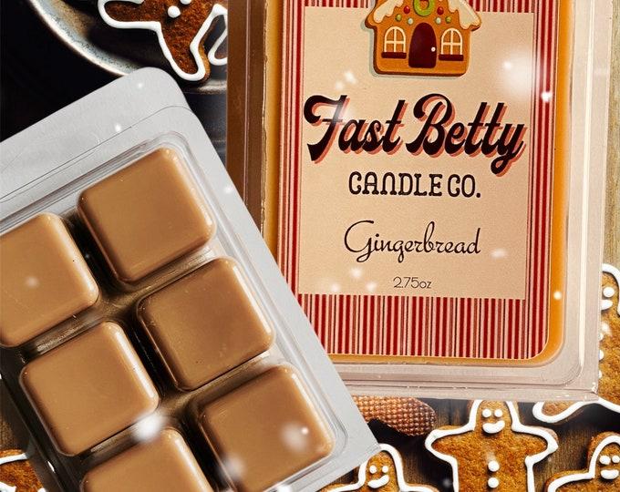 HOLIDAY WAX MELTS | soy wax melts | christmas wax melts | gift | for wax melt warmer