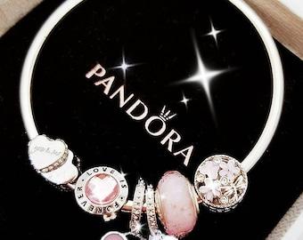 Pandora Mom Bracelet Etsy