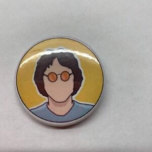Bolo Tie John Lennon