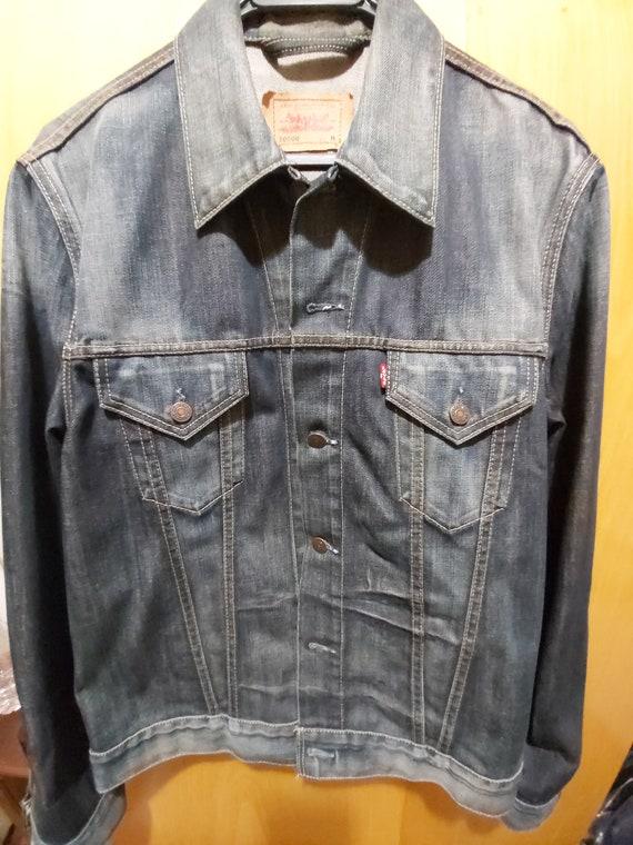 LEVI'S Vintage jacket, Levi's jacket, Levi's 1970/