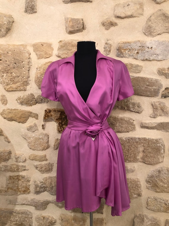 Thierry Mugler Dress