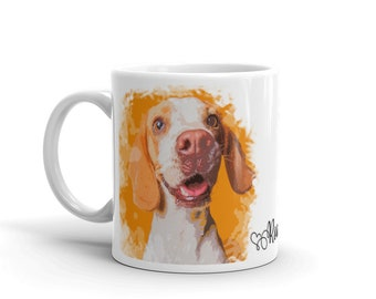 Pets mugs personalized, Custom Pet Coffee Mug, Dog Photo Mug, Cat Photo Mug, Pet Coffee Mug, Photo Mug, Custom Dog Mug Gift, unique pet mug