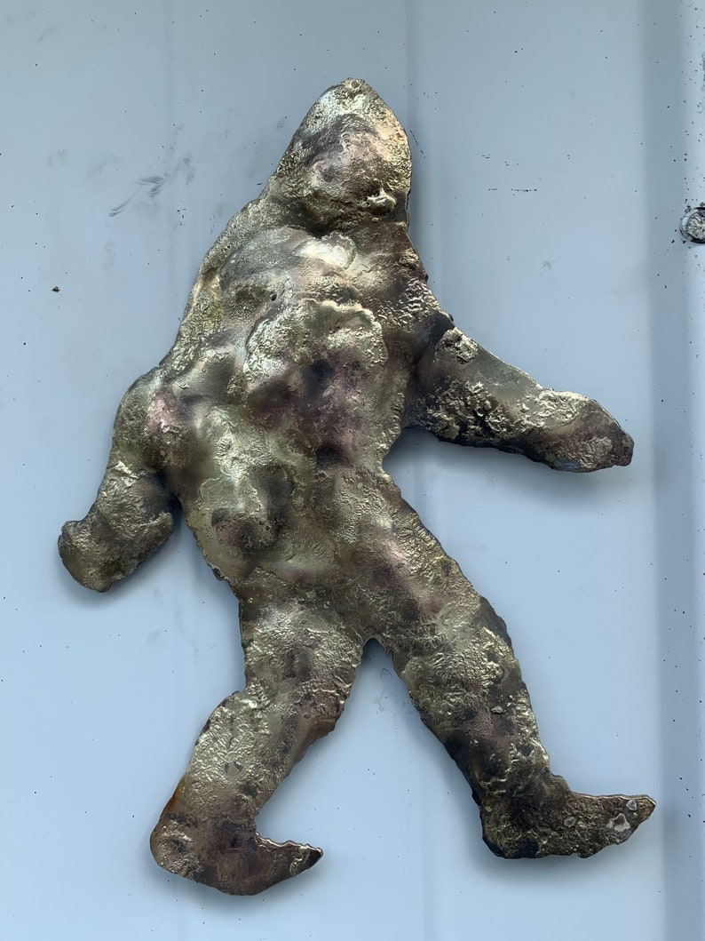 Bigfoot Daryl image 0
