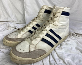 Chaussures adidas vintage   Etsy