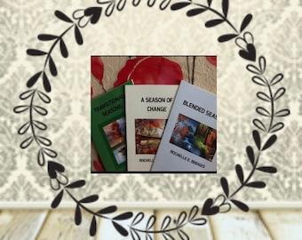 Trilogy: Seasons of Enlightenment