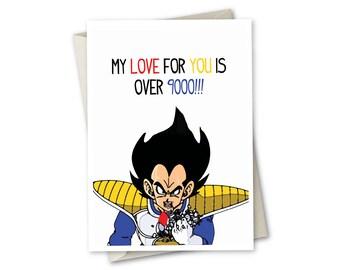 Ramen Date Anime Valentinesday Card