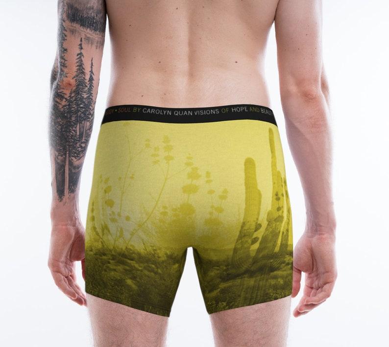 Cacti Yellow by Award-Winning Visionary Artist Carolyn Quan