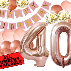 TWO WILD  2 Balloon Letters and Numbers 16 inches 40 cm Balloons  Birthday Balloons Banner Second Birthday  I am Two  2nd Birthday