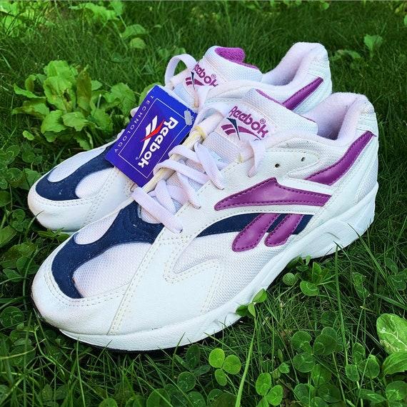Vintage Reebok Sneaker Retro 90s EU 37,5 US 7