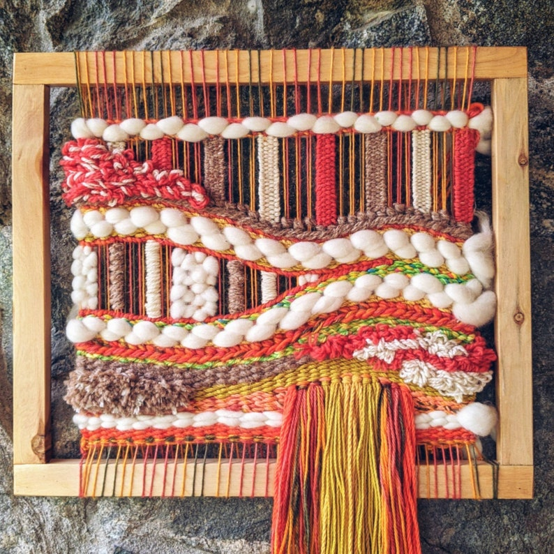 Loom Tapestry Learning image 0