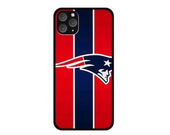 Patriots iphone   Etsy