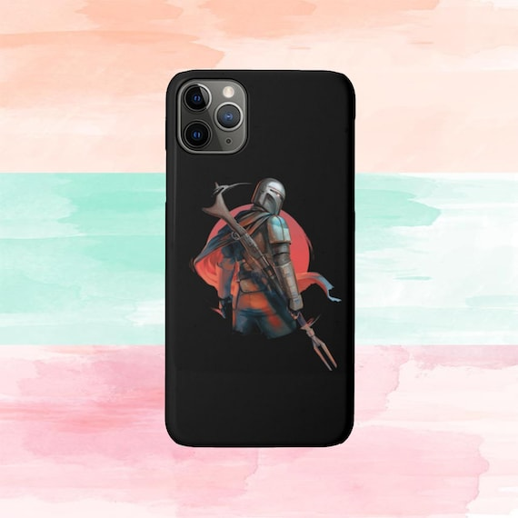 Star wars Case iPhone 12 Pro 12 Mini iPhone 11 Pro max iPhone | Etsy