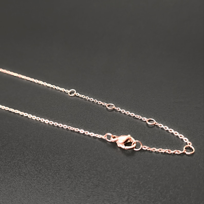 Rose Gold Raw natural stone Pink quartz necklace Pyrite