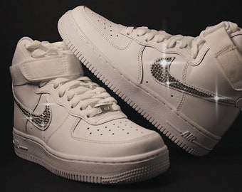 placchetta air force 1