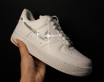 nike air force 1 custom girls