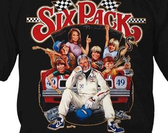SIx Pack Movie Tee