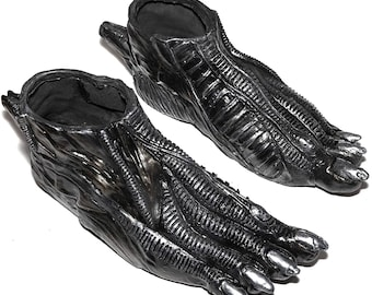 Alien Feet 8th Giger Passenger