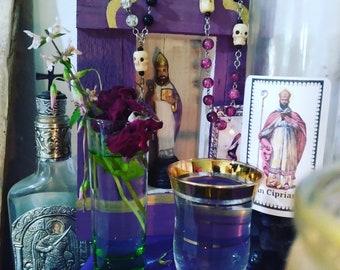St. Cyprian Specialty Oils - Seasonal, Limited - 2 dram bottles
