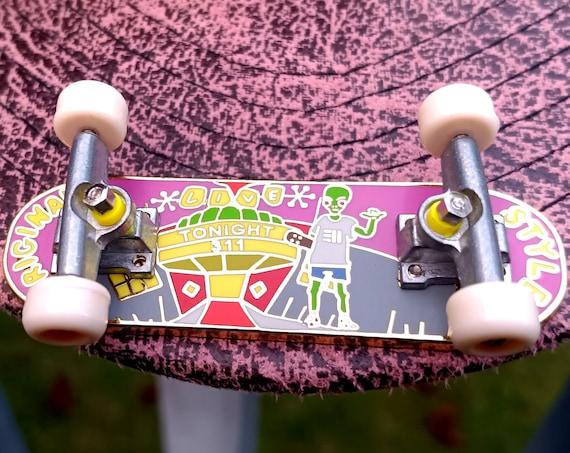 Brim Board pin - 311 - Original Stylee - OGPinner Original