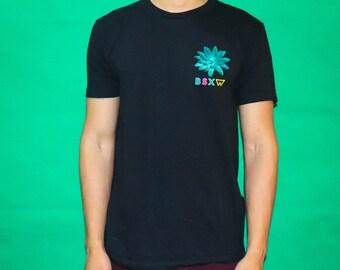 BSXW muscle fit T-shirt