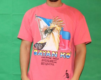 Philippines Eagle T-shirt