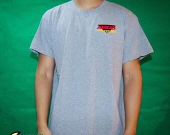Argo Sharp Design T-shirt