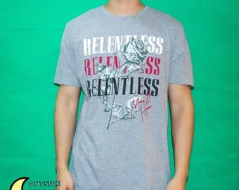 Relentless Rose T-shirt