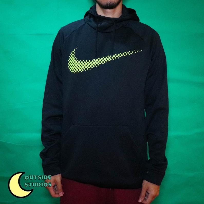 Nike Therma-fit Hoodie image 0