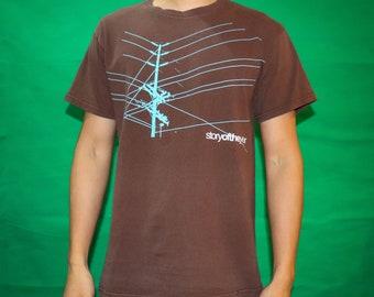 Power Line T-shirt