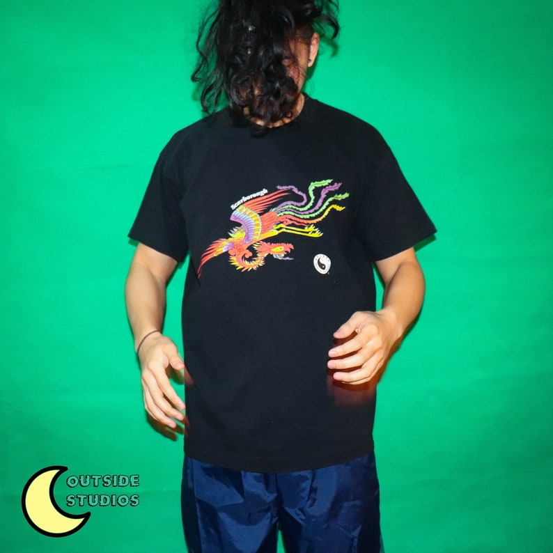 Chinese Dragon T-shirt image 0