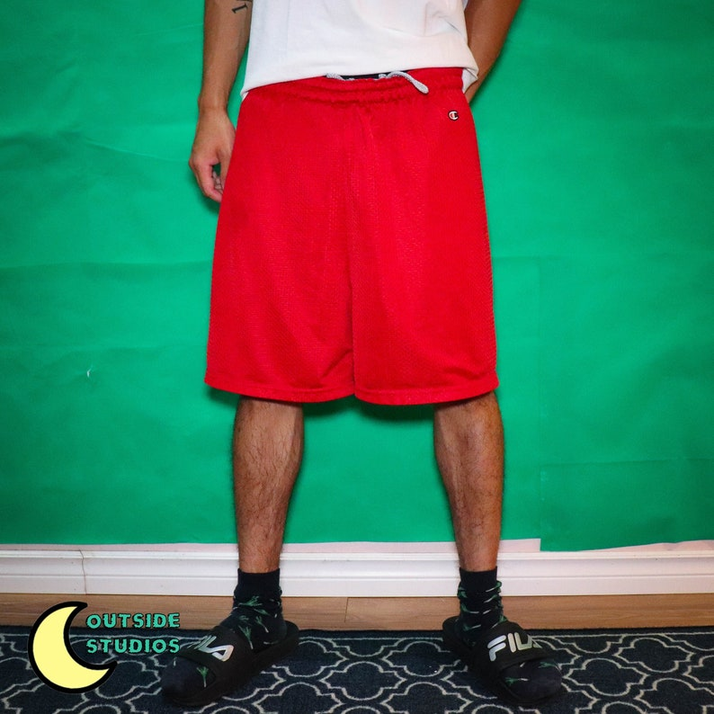 Champion Basketball Shorts image 0