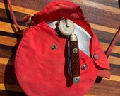 Vintage Ulster BoyScout Pocket Utility Folding Knife and BoyScout Canteen