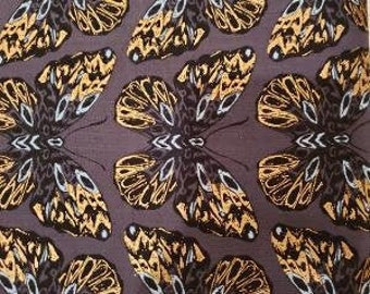 Tiger Fly Sarah Watts for Moda Ruby Star Society Butterfly Fabric BTY